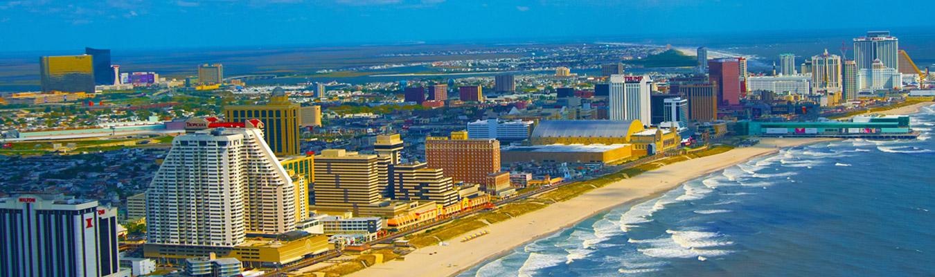 Atlantic City Boardwalk Hotel