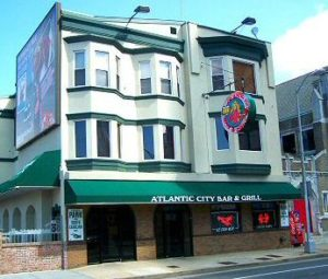 AC bar and grill