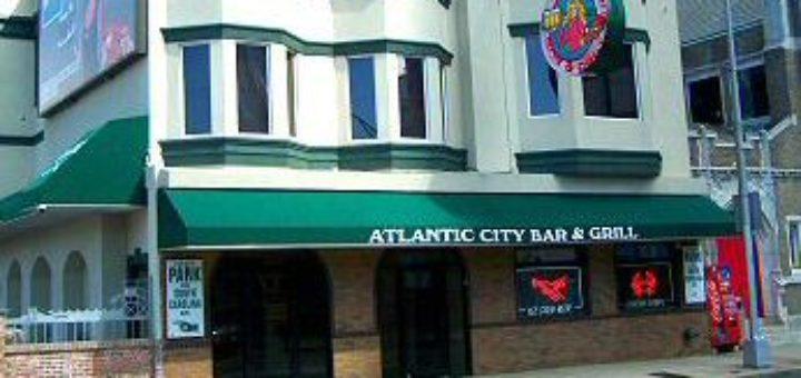 Atlantic City Bar and Grill - Atlantic City Restaurants