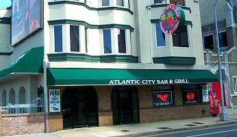 Atlantic City Bar and Grill