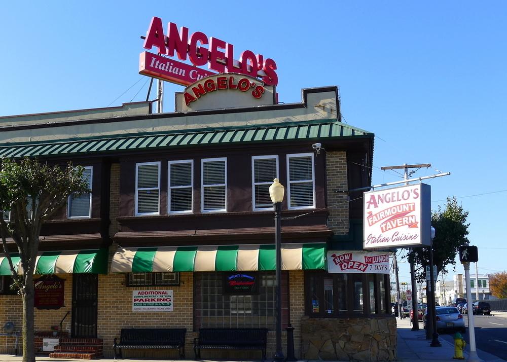 Angelo's Tavern