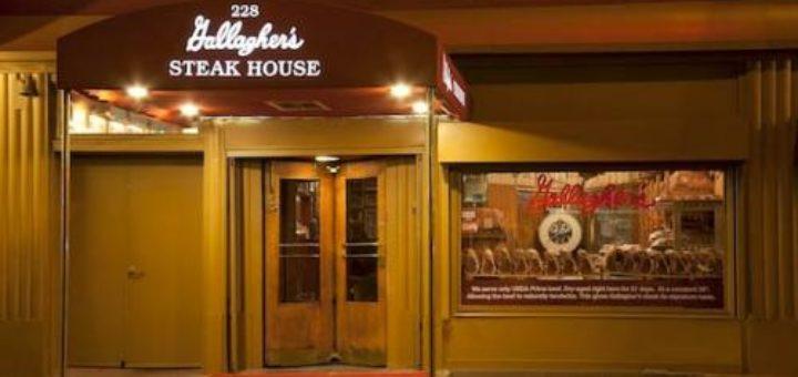 gallaghers steakhouse atlantic city restaurants