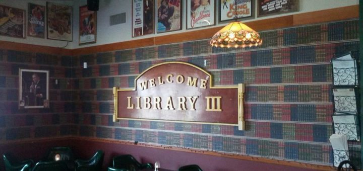 library III Steakhouse - Restaurants in Atlantic City