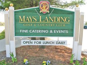Mays Landing