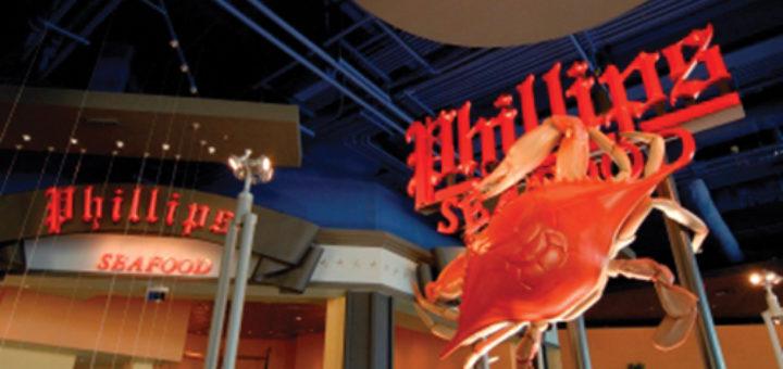 Chowderfest - phillips seafood - Restaurants in Atlantic City