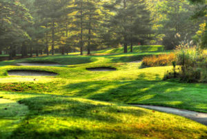 Seaview pines course