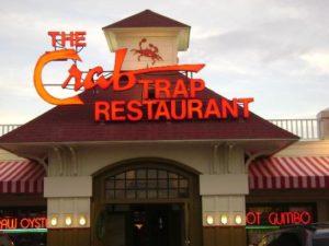 The Crab Trap
