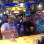 Atlantic City Bachelor Party - Atlantic City Nightclubs