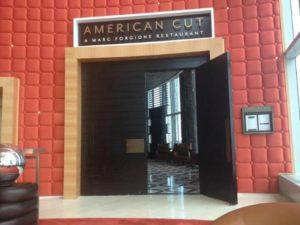 american-cut steakhouse