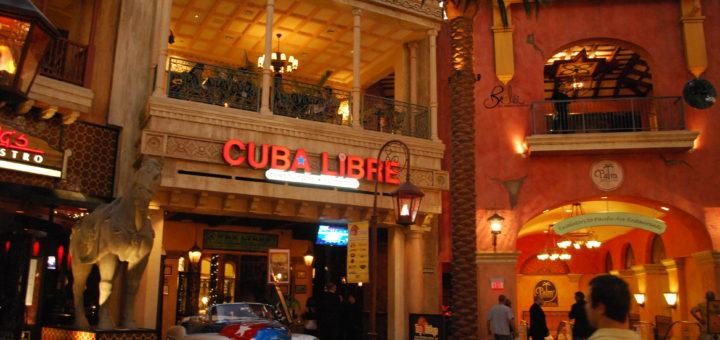 cuba libre - Things To Do in Atlantic City