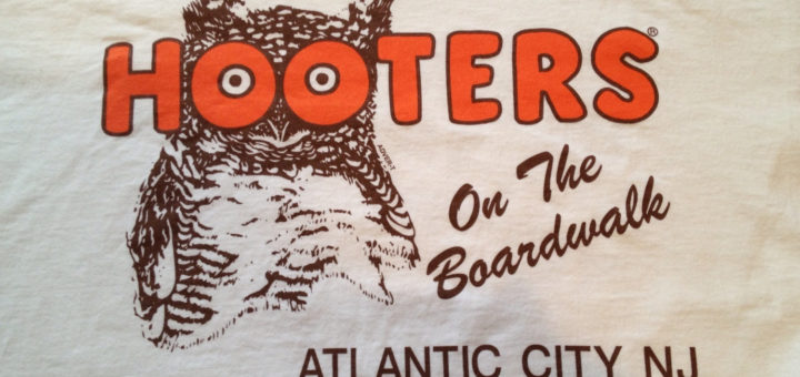 hooters - Atlantic City Bachelor Party