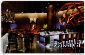 izakaya japanese pub