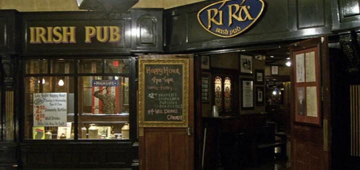 ri ra irish pub - Atlantic City Nightclubs