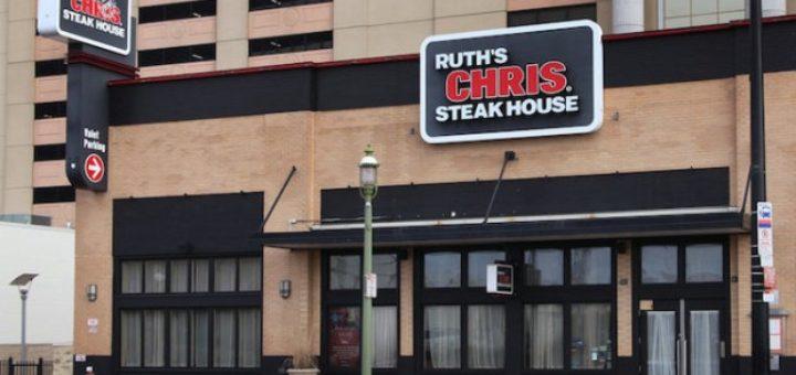ruth chris steakhouse restaurants in ac