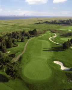 seaview bay course