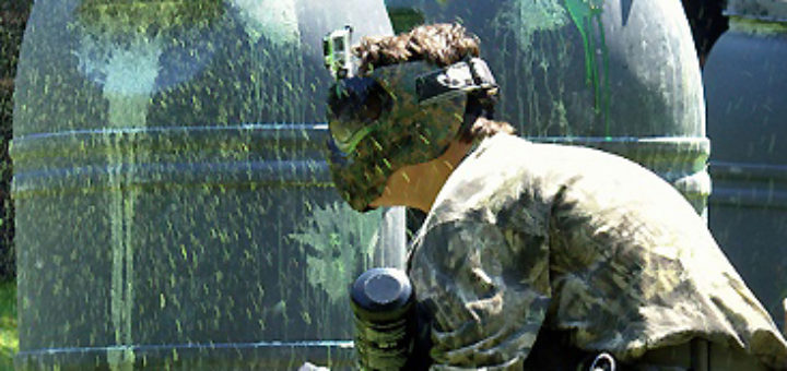 paintball - Things To Do in Atlantic City