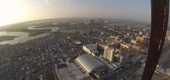 Heli rides from steel pier - Things To Do in Atlantic City