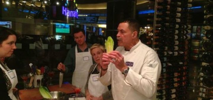 Viking Cooking School - Harrahs Casino - Things To Do in Atlantic City