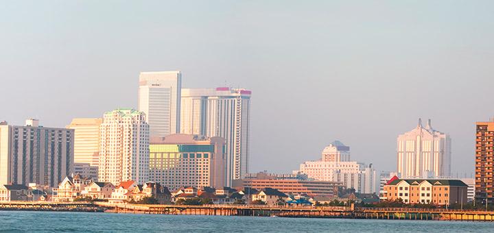Bally's Atlantic City Casino Hotel