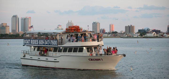 atlantic city cruises - Things To Do in Atlantic City