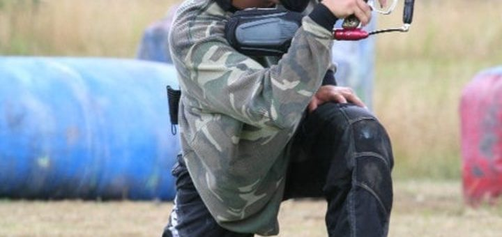 Paintball Invasion - Things To Do in Atlantic City